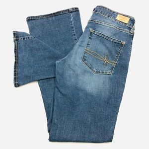 Denizen From Levi's Modern Bootcut Women's Size 6